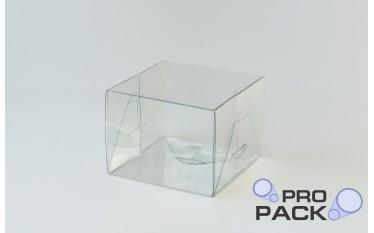 Коробка прямоугольная